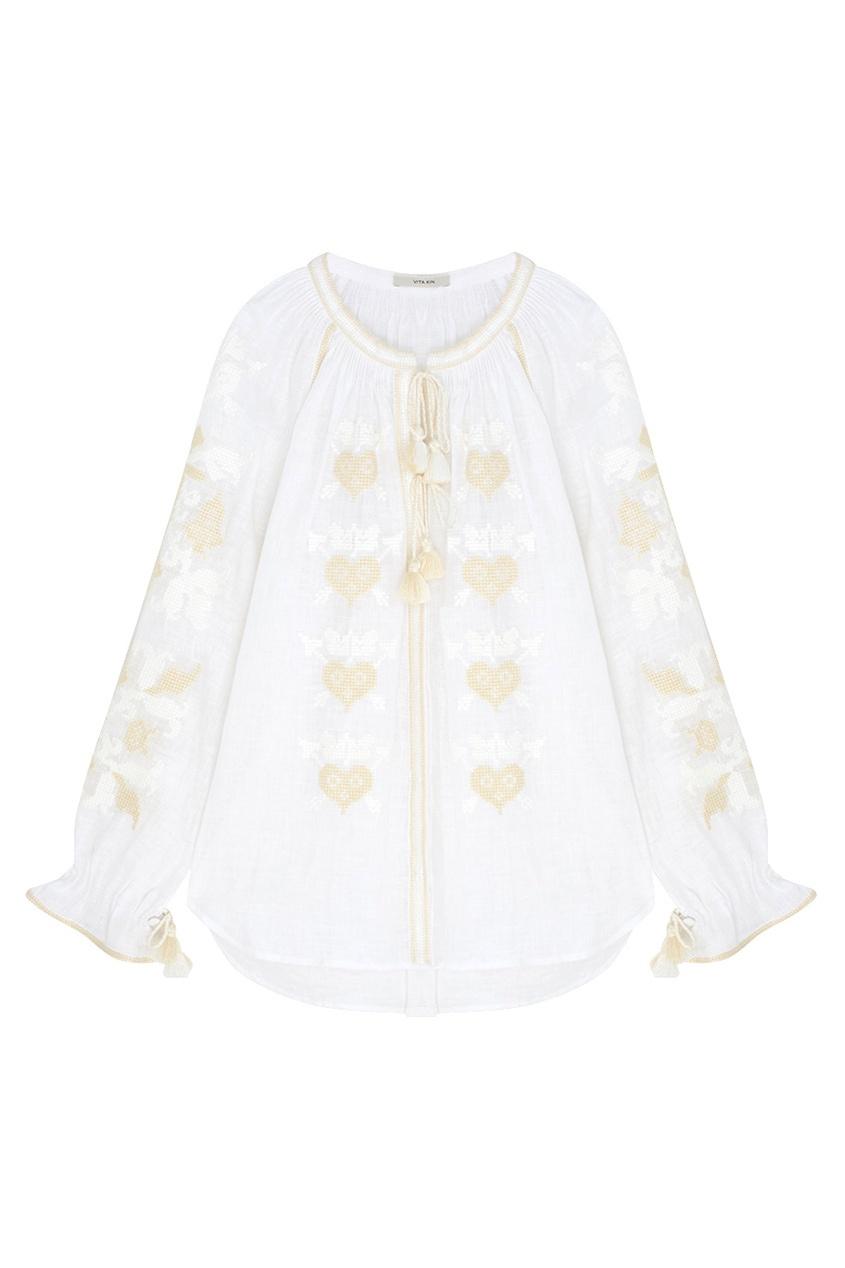 Блузка Золотая В Волгограде