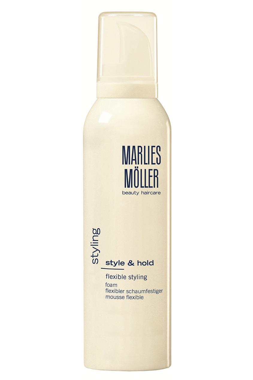 Пена для волос гибкой фиксации Styling 200ml от AIZEL